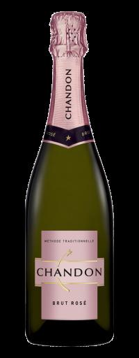 Chandon Sparkling Rosé  - 750ml