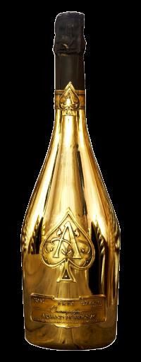 Armand de Brignac Brut Gold  - 750ml