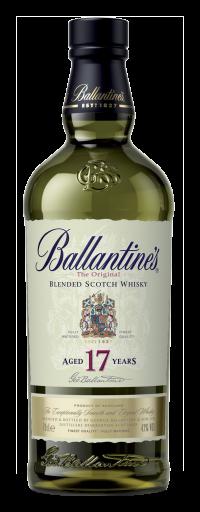 Ballantine's 17 YO (17yo) - 700ml