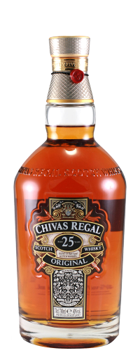 Chivas Regal 25 YO (25yo) - 750ml