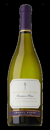 Craggy Range – Sauvignon Blanc  - 750ml