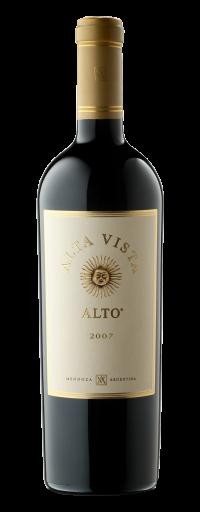 Alta Vista Alto  - 750ml
