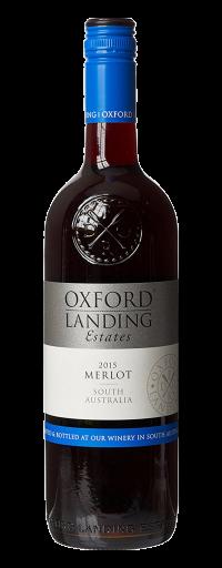 Oxford Landing Merlot - 18,7 cl  - 187ml