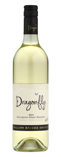 Willow Bridge Sauvignon Blanc - Semillon  - 750ml