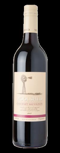 Woolshed Cabernet Sauvignon  - 750ml