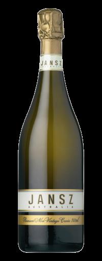 Jansz Premium Cuvée  - 750ml