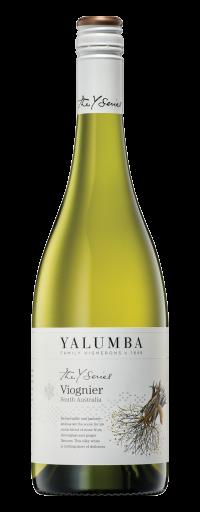 """Yalumba """"Y Series"""" Viognier  - 750ml"""