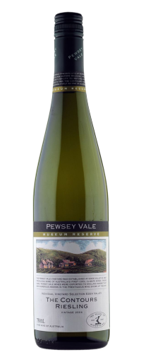 Pewsey Vale The Contours Museum Release Riesling  - 750ml