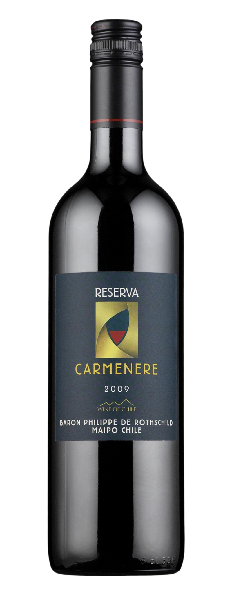 Rothschild - Reserva Carmenere  - 750ml