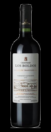 Château  Los Boldos Carmenere  - 750ml