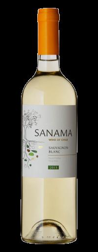 Sanama Sauvignon blanc  - 750ml