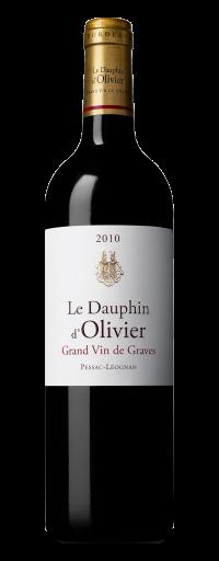 Le Dauphin d'Olivier - Graves  - 750ml