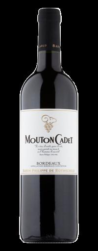 Rothschild - Mouton Cadet Reserve Sauternes  - 750ml