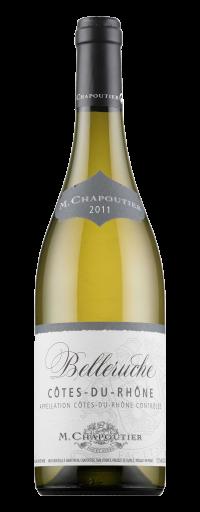 Michel Chapoutier - Belleruche  - 750ml