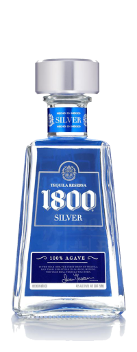 1800 Reserva Silver  - 750ml