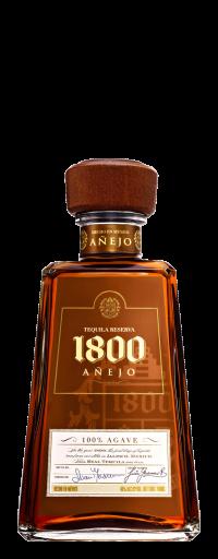 1800 Reserva Anejo  - 750ml