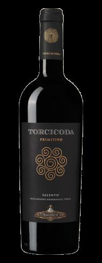 Tormaresca Torcicoda Primitivo  - 750ml