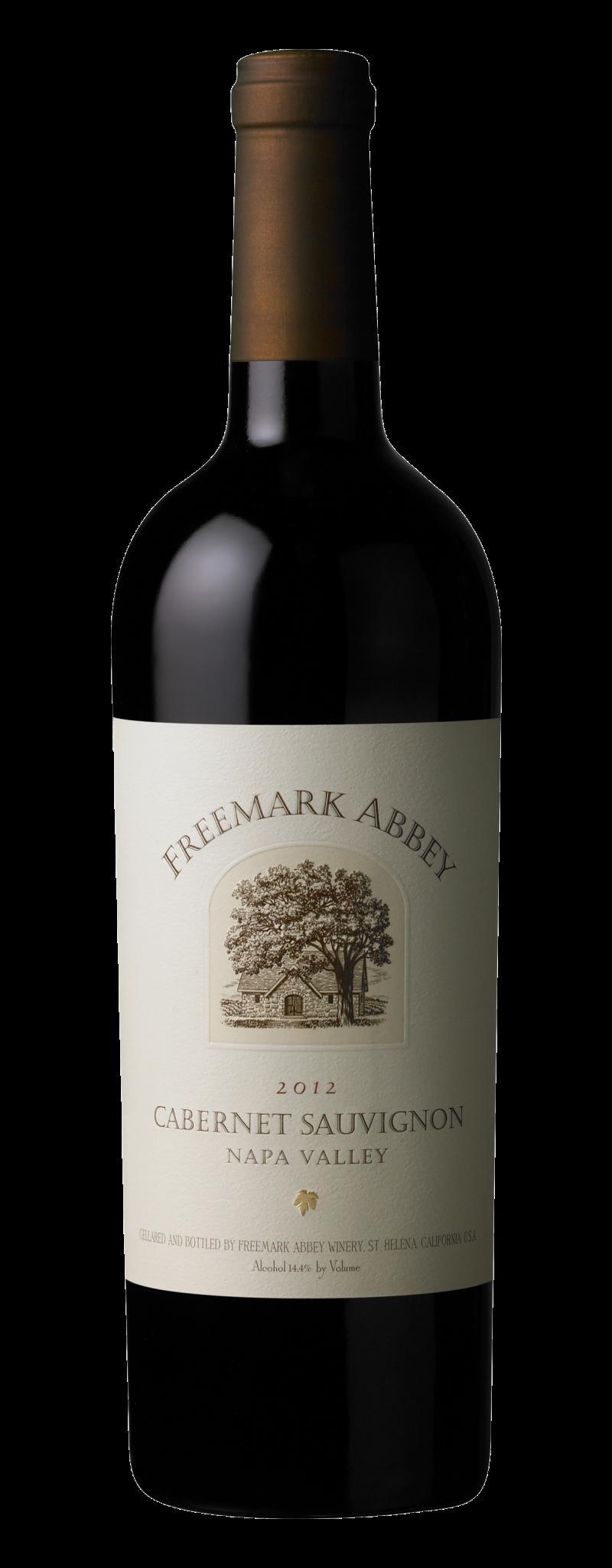 Freemark Abbey Merlot  - 750ml
