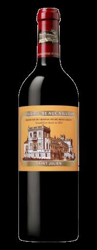 La Croix de Beaucaillou - Grand Cru Classé Saint Julien  - 750ml