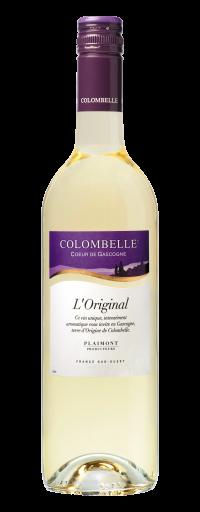 Plaimont Colombelle White  - 750ml