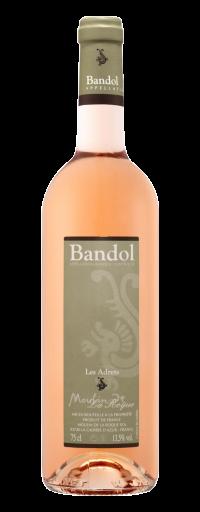 Bandol La Roque Les Adrets Rosé