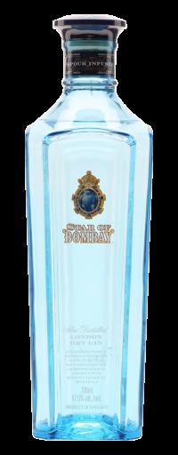 Star of Bombay Gin  - 700ml
