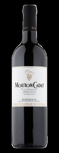 Rothschild - Mouton Cadet Red  - 750ml