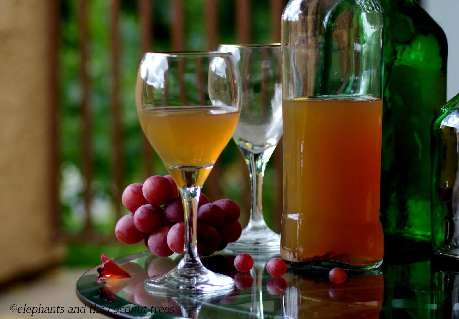 Tác dụng của rượu vang ngọt bạn nên biết