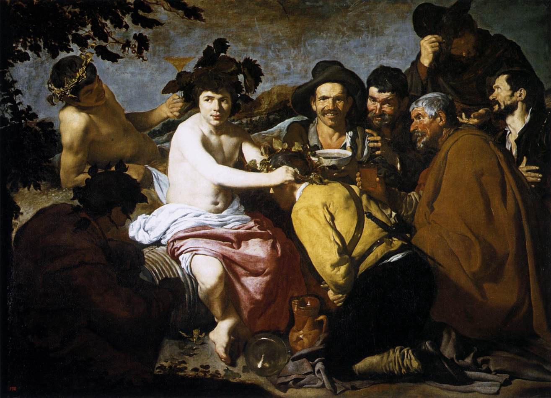 Thần thoại về Thần rượu nho Dionysus