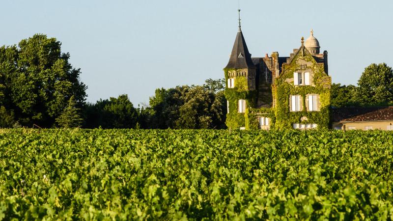 Nếu không có Claret chúng ta sẽ không có Bordeaux Châteaux