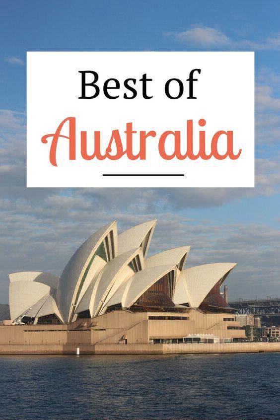 Các loại rượu vang nổi tiếng của Úc