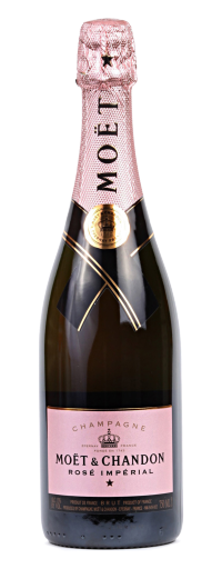 MOET Rosé Imperial C6 Box  - 750ml