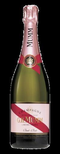 G.H. Mumm Rose  - 750ml