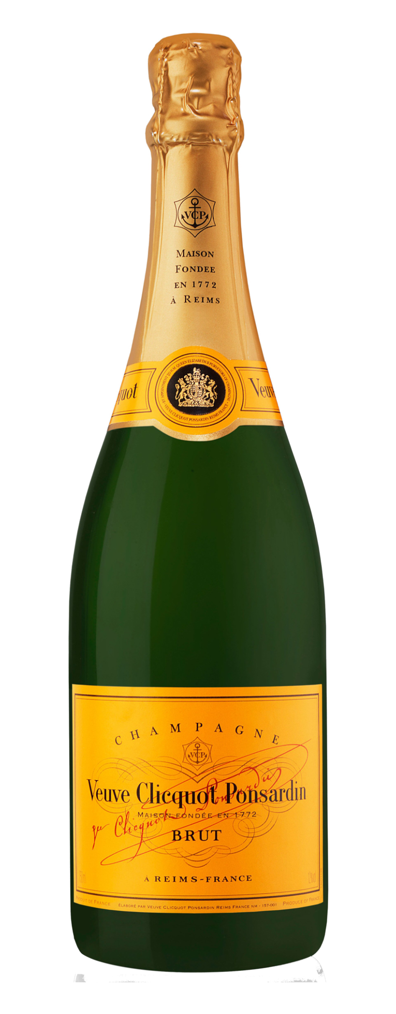 Veuve Clicquot Yellow Label  - 750ml