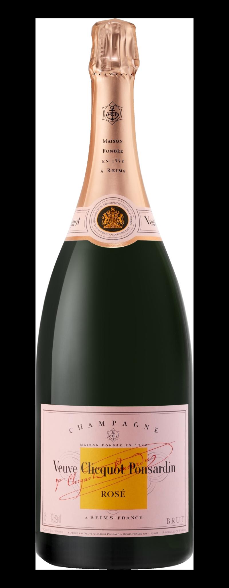 Veuve Clicquot Rose NV  - 750ml