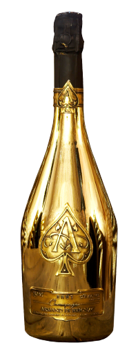 Armand de Brignac Brut Gold  - 750ml