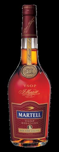 Martell VSOP  - 700ml