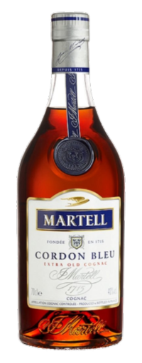 Martell Cordon Bleu  - 700ml