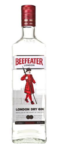 Beefeater London Dry  - 750ml