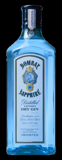Bombay Sapphire London Dry Gin  - 750ml