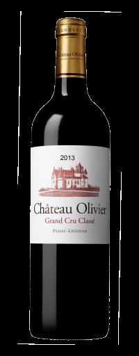Château Olivier Pessac Leognan  - 750ml