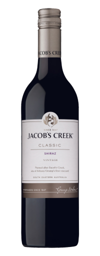 Jacob's Creek Shiraz  - 750ml