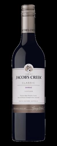 Jacob's Creek Shiraz  - 750ml