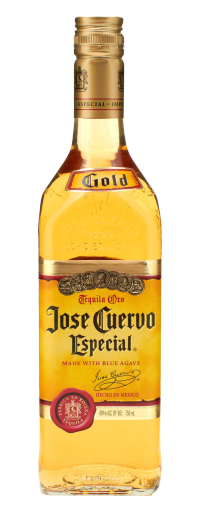 Jose Cuervo Reposado Gold  - 750ml