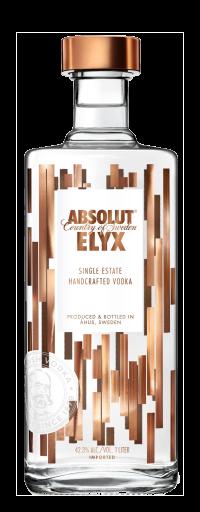 Absolut Vodka Elyx  - 1.5L