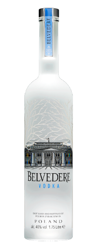 Belvedere Vodka  - 3L