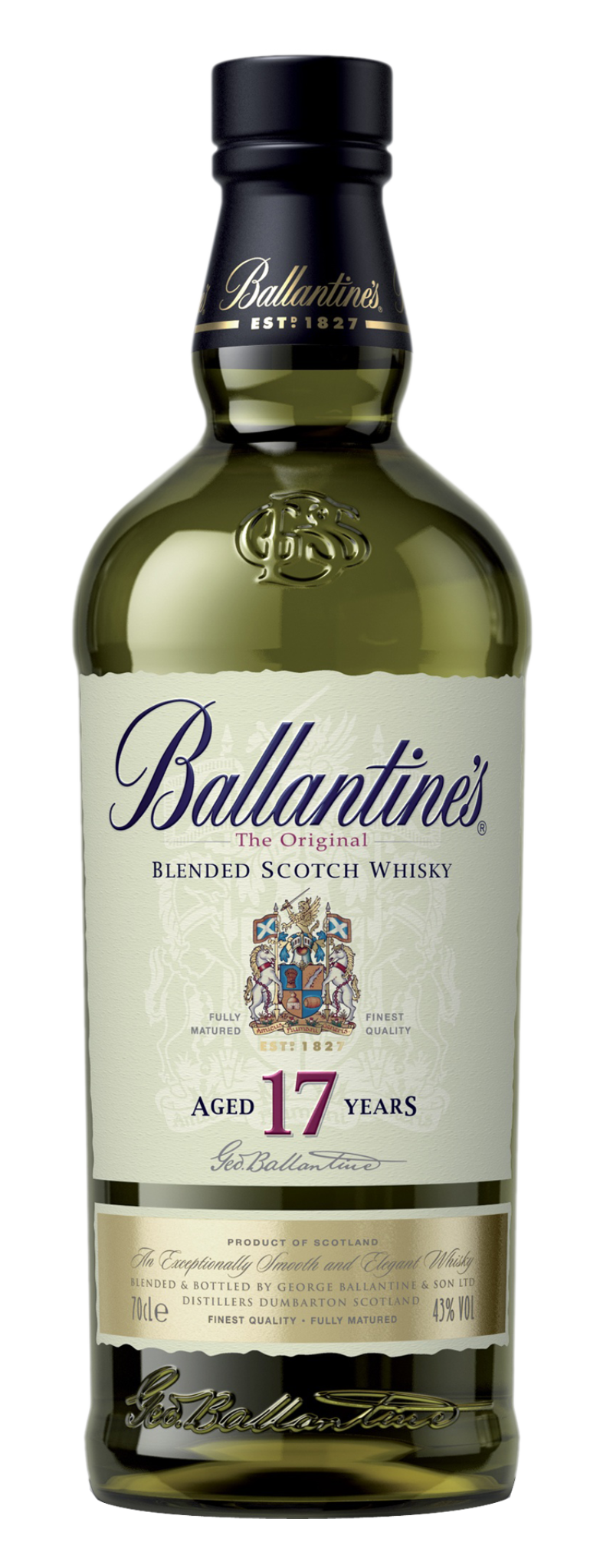Ballantine's 17 YO (17yo) - 700ml