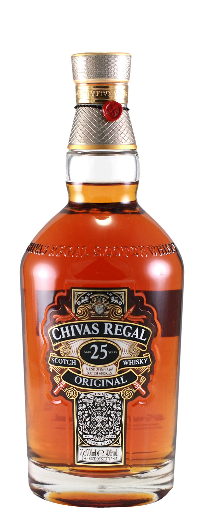 Chivas Regal 25 YO (25yo) - 750ml