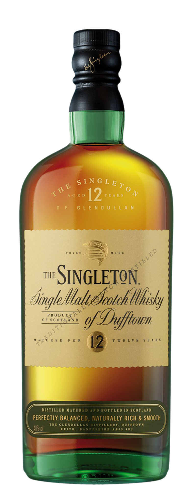 Singleton 12 YO (12yo) - 700ml