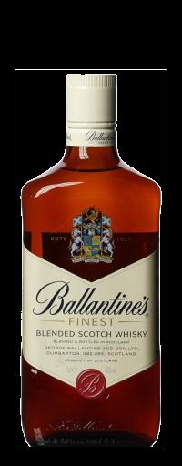 Ballantine Finest  - 1L